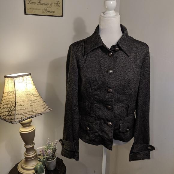 MICHAEL Michael Kors Jackets & Blazers - Career Button Down Michael Kors Suit Jacket Blazer